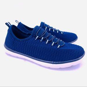 Comfortview Ariya Casual Chic Athleisure Sneakers